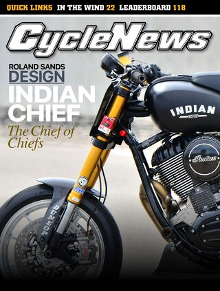 Cycle News 2021 Issue 31 August 3