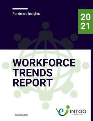 2021 Workforce Trends Report