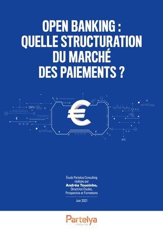 Open banking : Quelle structuration du marché des paiements ?