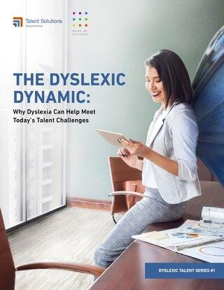 The Dyslexic Dynamic Report