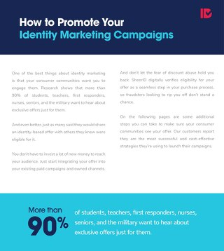 How to Promote Your Identity Marketing Campaigns