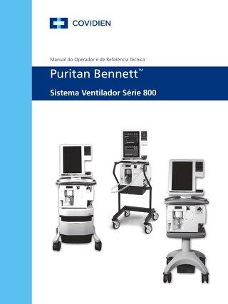 Manual do Operador PB840