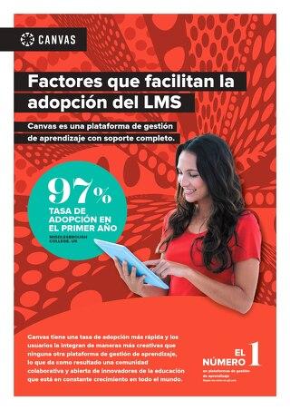 7 factores que facilitan la adopción y retención del LMS