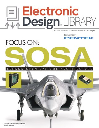 SOSA AND VITA: WORKING TOGETHER FOR NEXT-GEN DEFENSE SYSTEMS