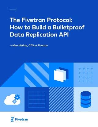 Fivetran Protocol eBook