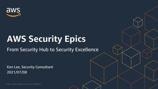 AWS上的資安防護技巧與應對方式_PDF