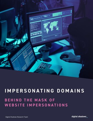Impersonating Domains Report
