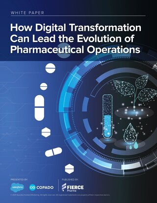 Revolutionizing the Pharma Industry with Low-Code Platforms