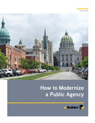 Pennsylvania Department of General Services: How to Modernize a Public Agency