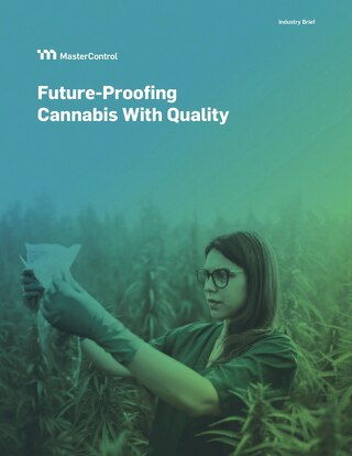 Future-Proofing Cannabis With Quality