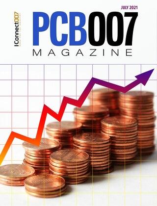 PCB007-July2021
