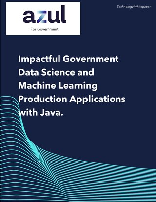 Impactful Government Data Science Apps