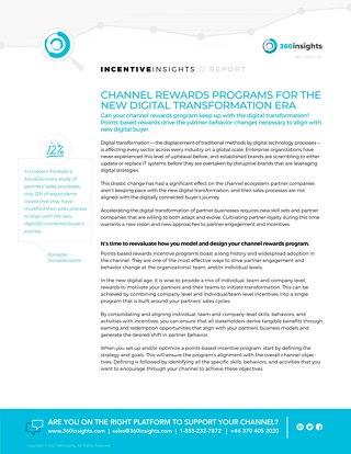 Maximize Rewards For New Digital Era_US