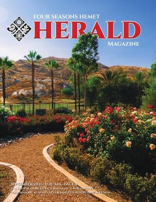 Hemet Herald September 2021