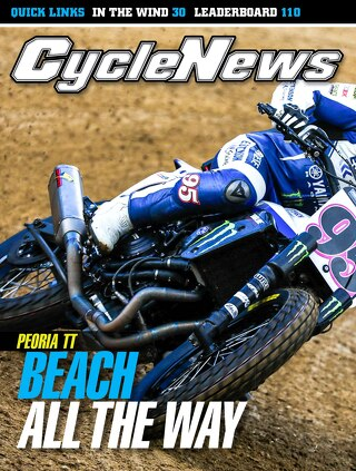 Cycle News 2021 Issue 34 August 24