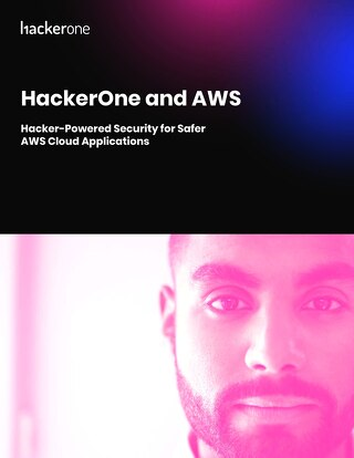 Hacker-Powered Security for Safer AWS Cloud Applications