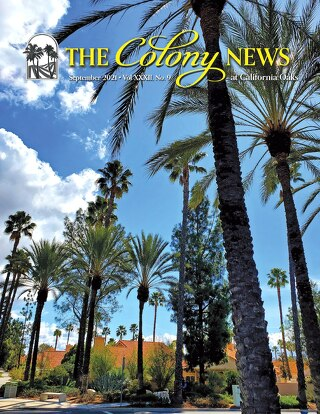 The Colony News September 2021