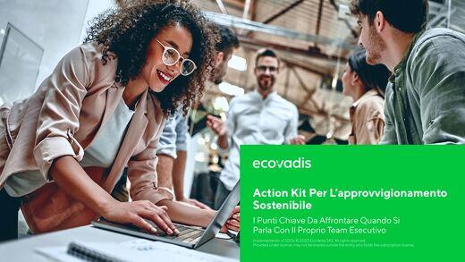 Action kit per l'approvvigionamento sostenibile