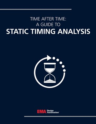 A Guide to Static Timing Analysis