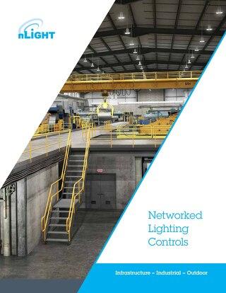 New! nLight® Infrastructural Industrial Outdoor Guide