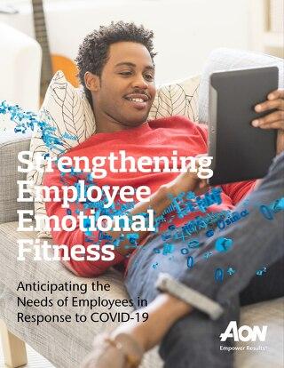 Strengthening Employee Emotional Fitness