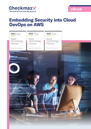 Embedding Security into Cloud DevOps on AWS