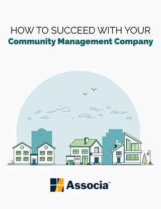 How to Succeed With Your Community Management Company