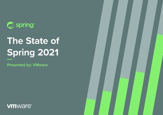 The State of Spring 2021