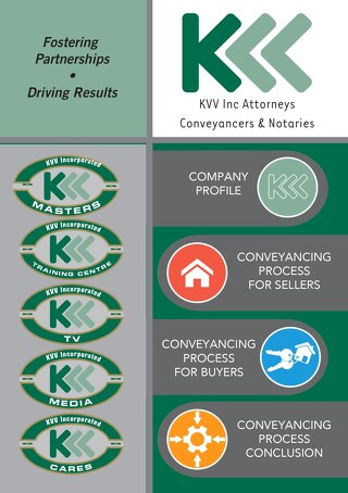 KVV Inc. Complete Brochure