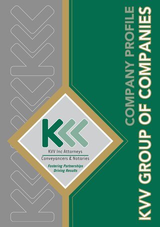KVV Inc. Company Profile