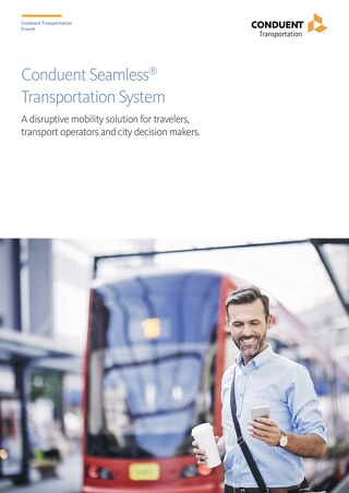 Seamless® Transportation System Mobility Solutions