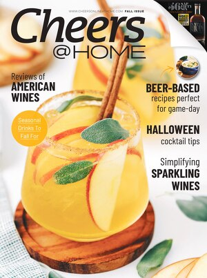 Cheers@Home Current Issue