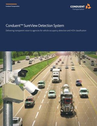Conduent SureView Detection System