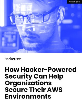 Hacker-Powered Security for AWS Applications