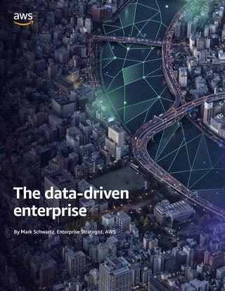 The data-driven enterprise