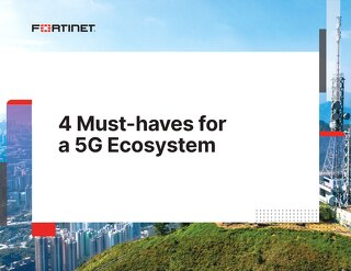 4 Must-haves for a 5G Ecosystem