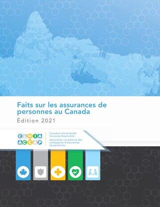 Faits sur les assurances de personnes au Canada, 2021