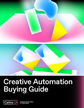 Celtra Creative Automation Buying Guide