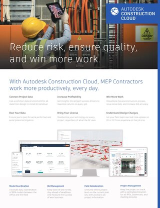 [One-Pager] ACC for MEP Contractors