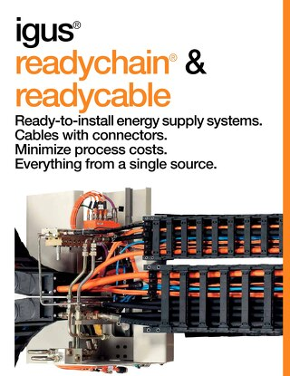Readychain and Readycable 2020 Catalog