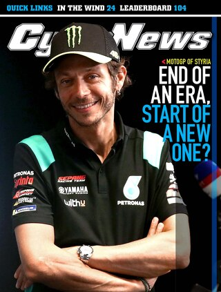 Cycle News Issue 32 August 10