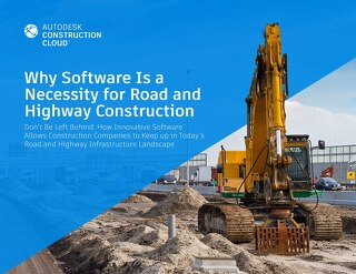 Software For Road and Highways