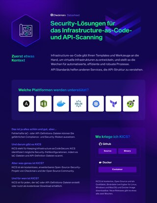 KICS German Datasheet July 2021