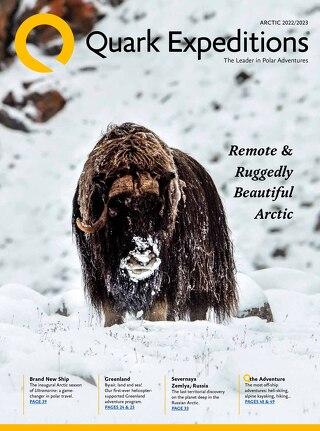 Arctic 2022/23 Brochure