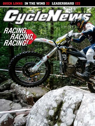 Cycle News 2021 Issue 33 August 17