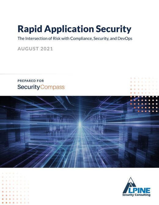 Rapid Application Security
