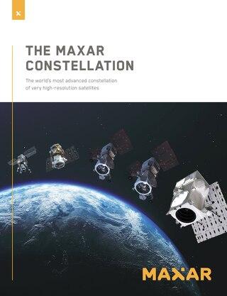 The Maxar Constellation