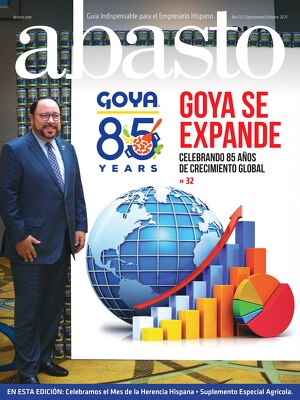 Abasto Magazine Current Print Issue