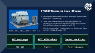 2021 CIGRE Virtual Booth - FKG1XV Smart cooling