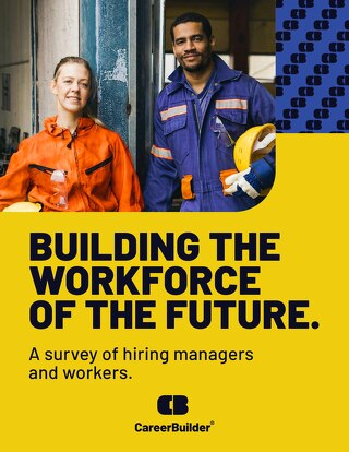 CareerBuilder Workforce of the Future Survey - White Paper (07.26.21)